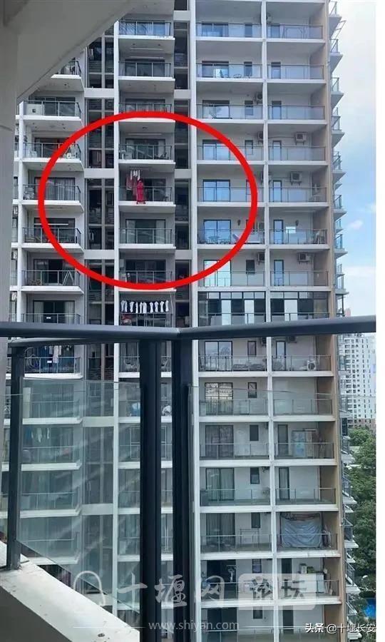 女子25层阳台外跳舞坠楼,警方最新通报-2.jpg