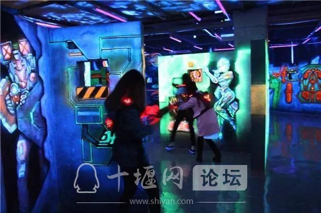 元旦三天去哪玩   乘地铁来体验南昌最潮综合娱乐馆-10.jpg
