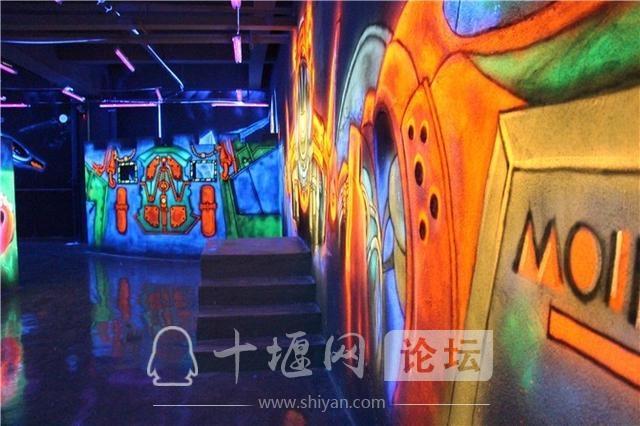 元旦三天去哪玩   乘地铁来体验南昌最潮综合娱乐馆-11.jpg