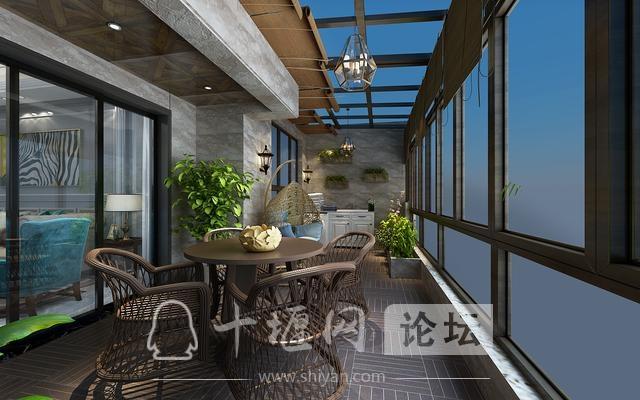 阳光·栖谷翡翠园顶层复式花园洋房,美式轻奢风走一波-7.jpg