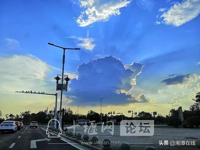 """美哭了!湘潭颜值""""爆表""""!(大量美图)-7.jpg"""