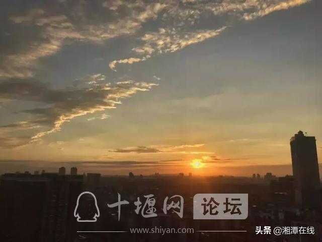 """美哭了!湘潭颜值""""爆表""""!(大量美图)-35.jpg"""