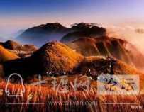 100张照片下的江西萍乡美翻了,震撼全世界!