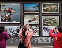 「十堰」从影56年,记录沧桑巨变!十堰老摄影家陈天翔摄影作品展开展
