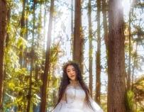 森系—喜摄影