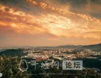 车城十堰漂亮的家乡山水 美景醉游人 吸引众摄影家的眼球