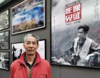 摄影六十年,他用镜头留下十堰消失的记忆