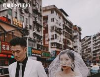 街拍—十堰喜摄影