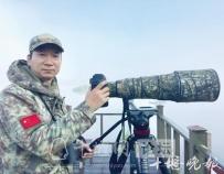 「十堰」十堰摄影师刘洪军:用镜头讲述鸟的世界