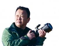"""他被誉为摄影界""""水鬼"""":专注拍水十余年,拿下全省第一"""