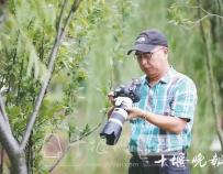 「十堰」我身边的摄影师⑥  姜益民:十年间用镜头记录十堰大小事