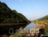 荆楚乡村美景系列234:(十堰)十八里长峡旅游区