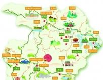 正是踏青时节,十堰最全赏春地图来了!