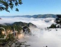 风景图集:湖北省十堰市武当山景区美图