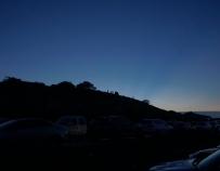 正阳草甸帐篷节
